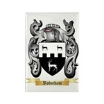 Robotham Rectangle Magnet (100 pack)