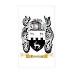 Robotham Sticker (Rectangle)