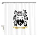 Robotham Shower Curtain