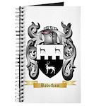 Robotham Journal