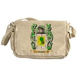Robles Messenger Bag