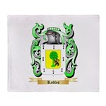 Robles Throw Blanket