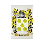 Robledo Rectangle Magnet (10 pack)