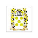 Robledo Square Sticker 3