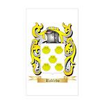 Robledo Sticker (Rectangle)