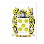 Robledo Postcards (Package of 8)