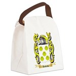 Robledo Canvas Lunch Bag