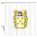 Robledo Shower Curtain