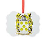 Robledo Picture Ornament