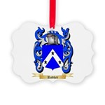Robker Picture Ornament