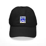 Robiou Black Cap