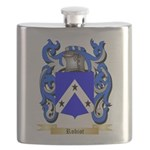 Robiot Flask
