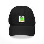 Robins Black Cap