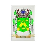 Robins Rectangle Magnet (100 pack)