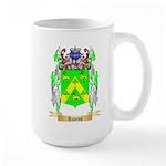 Robins Large Mug