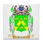 Robins Tile Coaster
