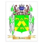 Robin Small Poster