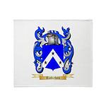 Robichon Throw Blanket