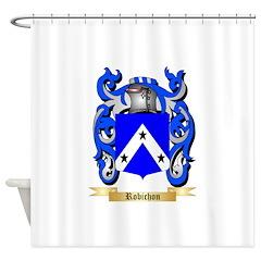 Robichon Shower Curtain