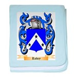 Robey baby blanket