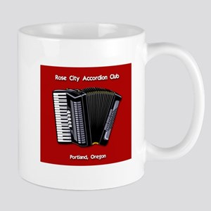 RCAccordion1 Mugs