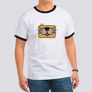 dogs and cats photography T-Shirt