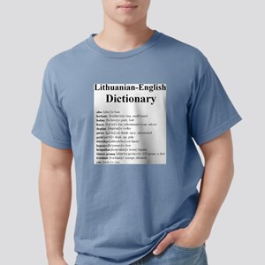 dictionary-final7 T-Shirt