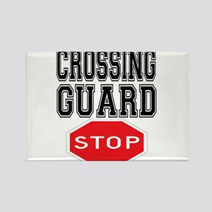 Crossing Guard Magnets