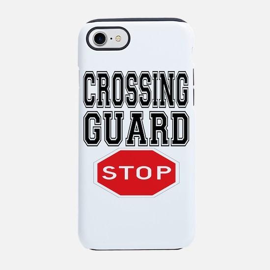 Crossing Guard iPhone 8/7 Tough Case