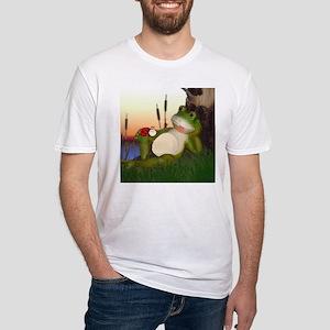 The Frog and the Ladybug T-Shirt
