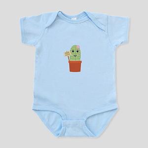 Cactus free hugs Body Suit