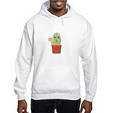 Cactus Light Hoodies
