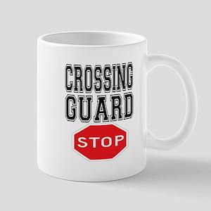 Crossing Guard Mugs