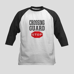Crossing Guard Baseball Jersey