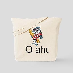 Oahu Tote Bag