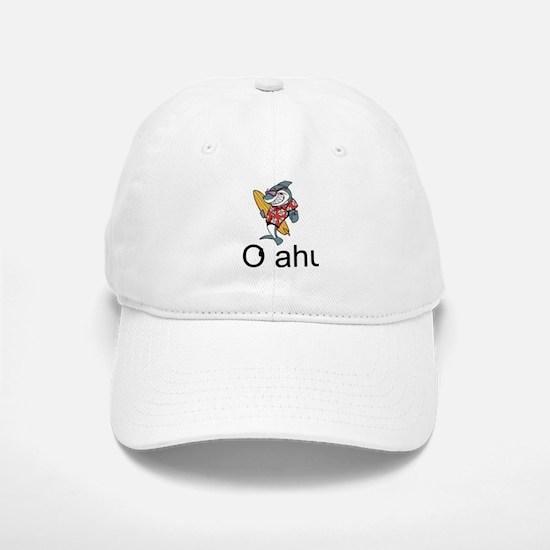 Oahu Baseball Baseball Baseball Cap