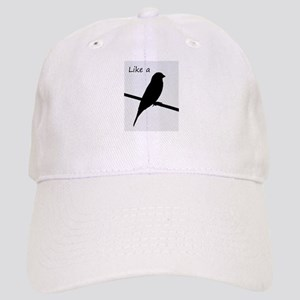 Like a Bird on a Wire Hat