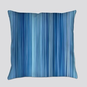 Ambient #1 Everyday Pillow