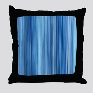 Ambient #1 Throw Pillow