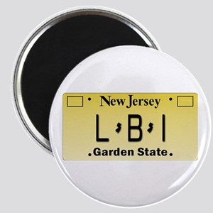 LBI NJ Tag Giftware Magnets
