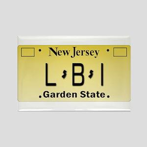LBI NJ Tag Giftware Magnets