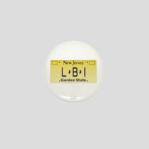 LBI NJ Tag Giftware Mini Button