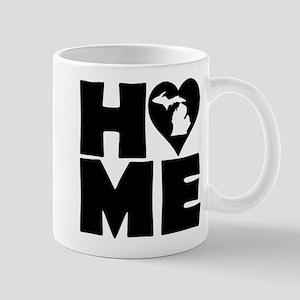 Michigan Home Tees Mugs