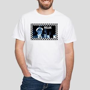 Frank Skuddler:Project Blue Book goes Holl T-Shirt