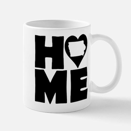 Iowa Home Tees Mugs