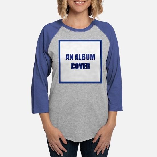 bum_12_12 Long Sleeve T-Shirt