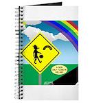 Leprechaun Crossing Journal