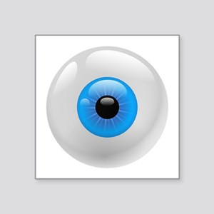 Giant Blue Eye Sticker