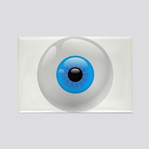 Giant Blue Eye Magnets