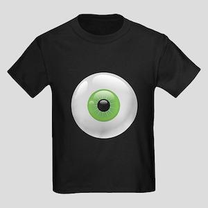 Giant Green Eye T-Shirt